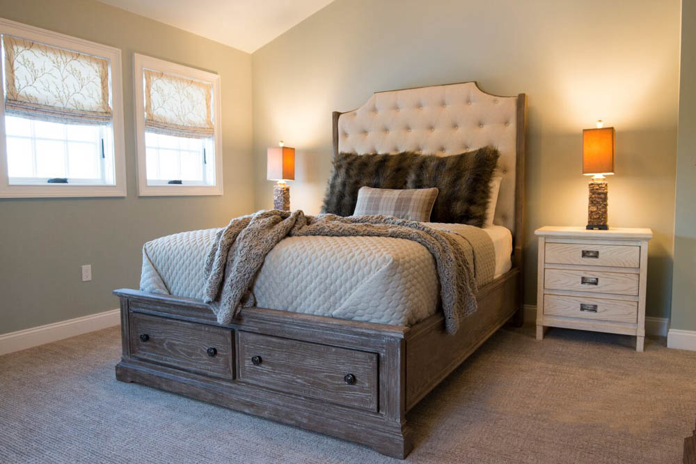 bedroom interior designers