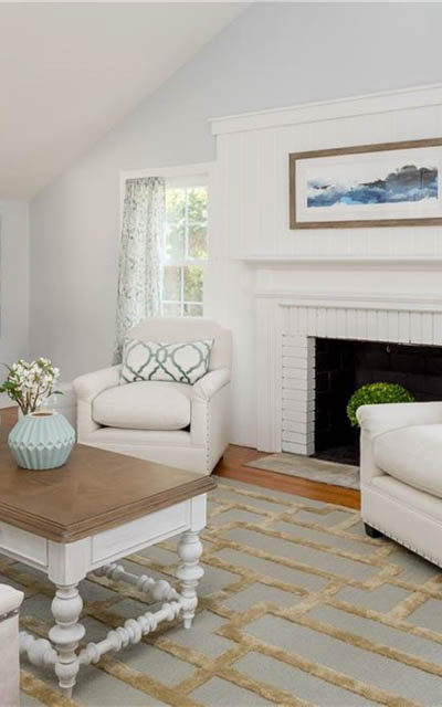 interior designer for home staging