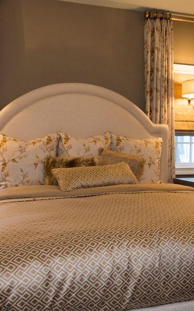 bedroom interior designer