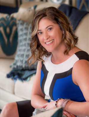 Jennifer Napolitano - Design House Interiors