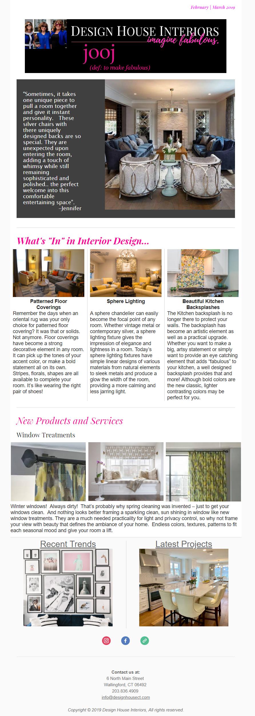 Jooj 2019 02 19 Design House Interiors Latest Projects